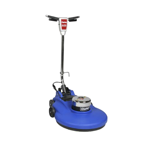 20 high speed floor buffer rental at oconee rental inc