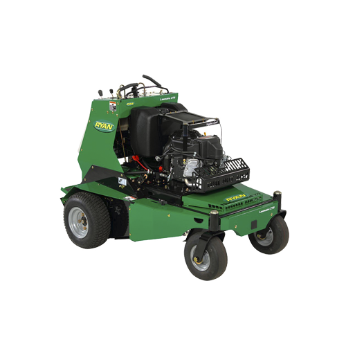 STAND ON AERATOR RENTAL