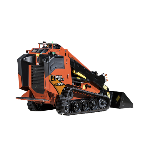 Ditchwitch Rental Athens GA