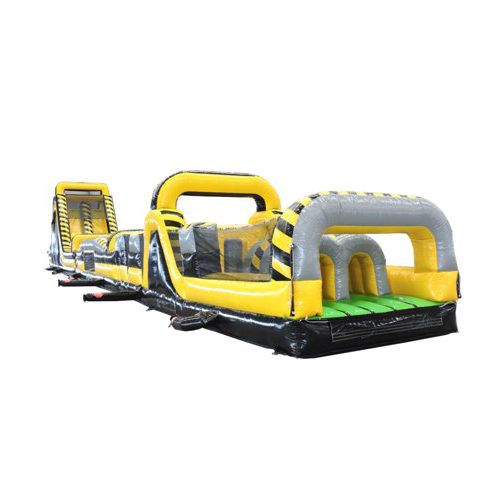 inflatable obstacle course rental athens ga