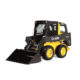 skid steer loader rental athens ga