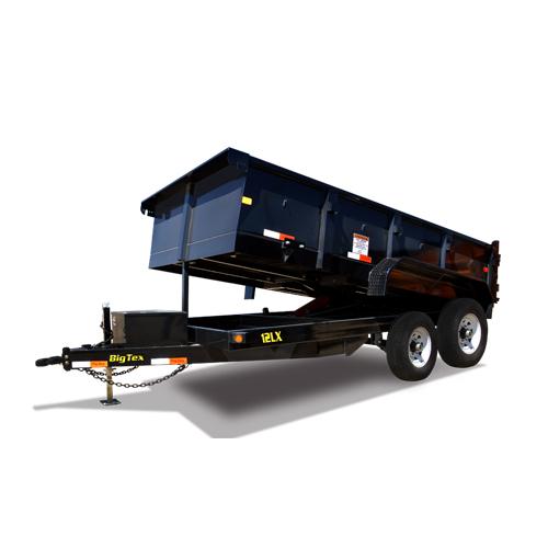 Dump trailer rentals athens ga
