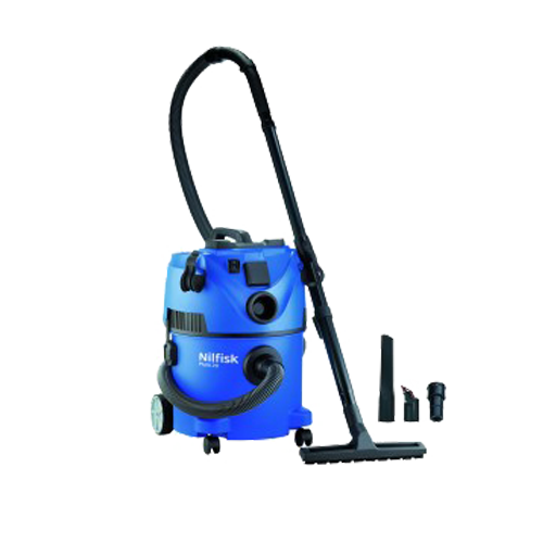 Wet and Dry Vacuum Rental