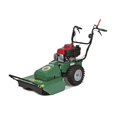 Handheld Brush Cutter For Rent At Oconee Rental Serving