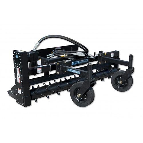 skid-steer-power-rake-rental