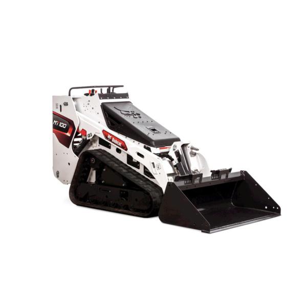 Bobcat MT100 Mini Track Loader
